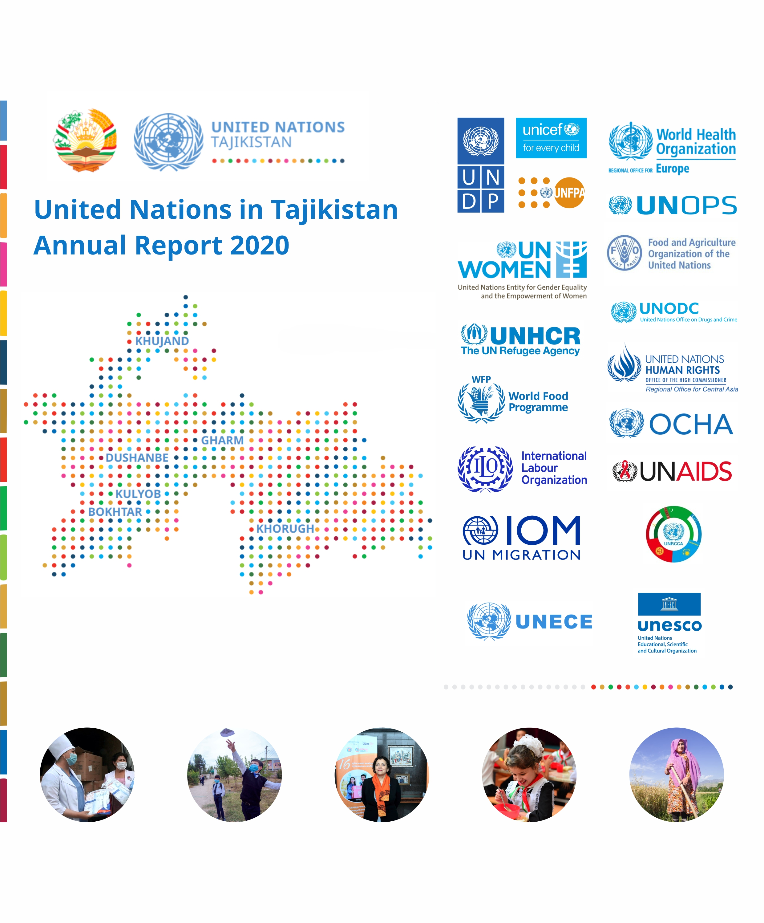 United Nations in Tajikistan Annual Results Report 2020